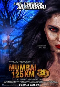 Mumbai 125 KM (2014) Hindi Movie Download 720p 250MB