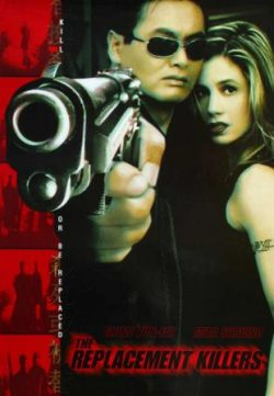 The Replacement Killers (1998)  Dual Audio Download HD 480p 150MB
