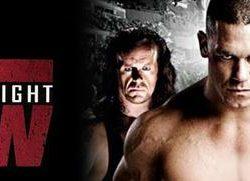 WWE Monday Night Raw 22nd December (2014) 480p Free Download HD 200MB