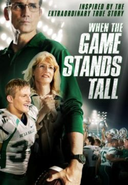 When the Game Stands Tall (2014) Download Enlish HD 480p