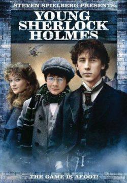 Young Sherlock Holmes (1985) Dual Audio Download HD 480p 200MB