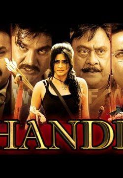 Chandi (2013) Hindi Dubbed Download 300MB 480p