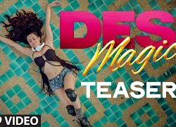 Desi Magic (2015) Hindi Movie Official trailer 720p