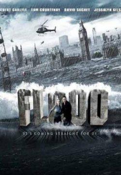 Flood (2007) Hindi Dubbed Download 480p 150MB