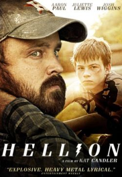 Hellion (2014) 200MB 480P Free Download in English