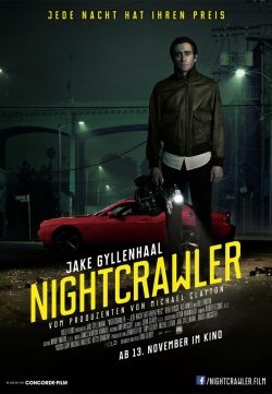 Nightcrawler (2014) In English HD 480p 200MB Download