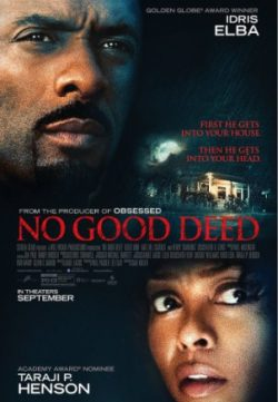 No Good Deed (2014) Download 200MB 480P Free Download