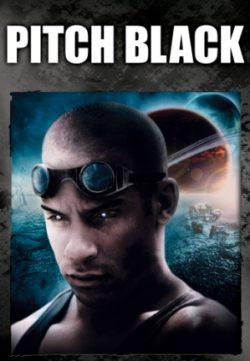 Pitch Black (2000) Hindi Dubbed Download HD 480p 150MB
