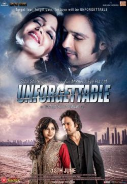 Unforgettable (2014) Hindi Movie 720p 250MB Free Download