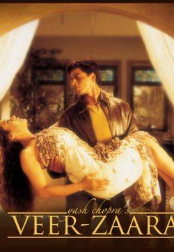 Veer-Zaara (2004) Hindi Songs Full Album Audio Download