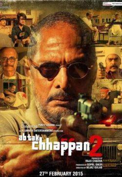 Ab Tak Chhappan 2 (2015) Hindi Movie 200MB Download 480p