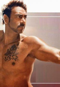 Action Jackson (2014) Hindi Movie 400MB Free Download 480p