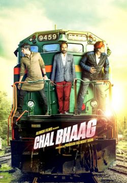 Chal Bhaag (2014) Hindi Movie 300MB 480p Download