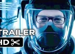 Fantastic Four (2015) Hollywood Movie Official Trailer 720p