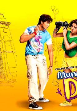 Mumbai Delhi Mumbai (2014) Hindi Movie 300Mb Download 480p