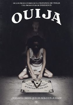 Ouija (2014) Hindi Dubbed Download 200MB 480p