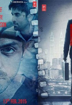 Roy (2015) Hindi Movie 400MB Download