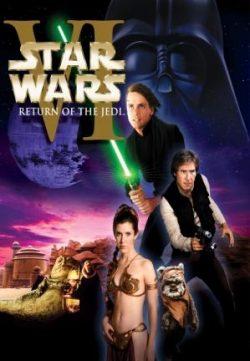 Star Wars Episode VI (1983) Hindi Dubbed Free Download 480p