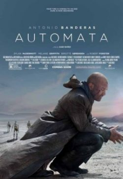 Automata (2014) Dual Audio Download HD 480p 150MB