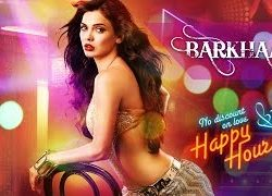 Barkhaa (2015) Hindi Movie Official Trailer 720P