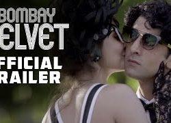 Bombay Velvet (2015) Hindi Movie Official Trailer 720P HD