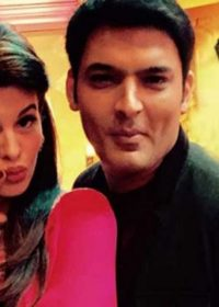 Comedy Nights With Kapil 1st February (2015) 480p 150MB