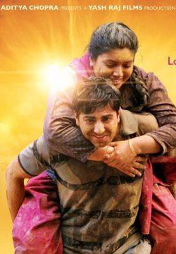 Dum Laga Ke Haisha (2015) Hindi Movie Download 400MB