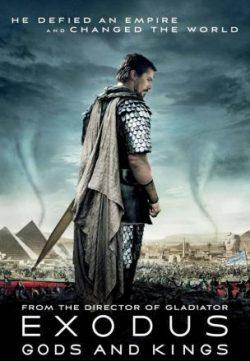 Exodus: Gods and Kings (2014) 200Mb English Download 480p