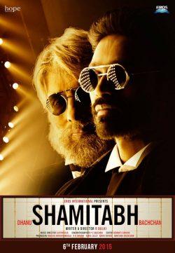 Shamitabh (2015) Hindi Movie 720p Download 250MB