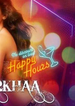 Barkhaa (2015) Hindi Movie ScamRip Download