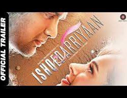 Ishqedarriyaan (2015) Hindi Movie Mp3 Songs Download