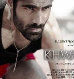 Khwaabb (2014) Hindi Movie Downlaod HD 480p 150MB
