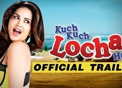 Kuch Kuch Locha Hai (2015) Hindi Movie Official Trailer 720P