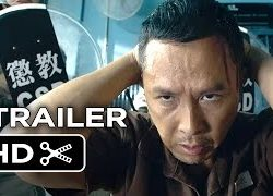 Kung Fu Killer (2015) Chinese Movie Official Trailer 720P HD Download