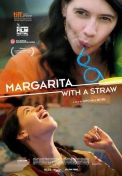 Margarita, with a Straw (2015) Hindi Movie Pdvd