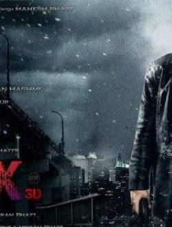 Mr. X (2015) Hindi Movie Download 250MB Pdvd
