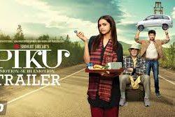 Piku (2015) Hindi Movie Mp3 Songs Downlaod