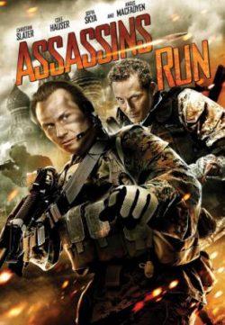 Assassins Run (2013) Hindi Dubbed Download 250MB 480p