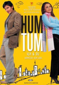 Hum Tum (2004) Hindi Movie HD Download 200MB 480p