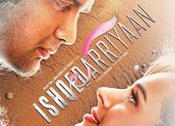 Ishqedarriyaan (2015) Hindi Movie Official Trailer 720P HD