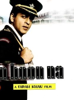Main Hoon Na (2004) Hindi Movies Download HD 200MB 480p