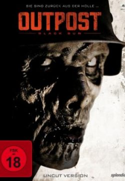 Outpost: Black Sun (2012) Hindi Dubbed Download 400MB