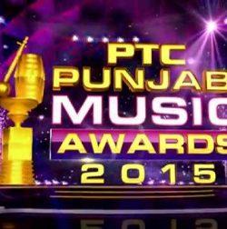 PTC Punjabi Music Awards (2015) Download 500MB
