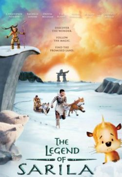 The Legend of Sarila (2013) Hindi Dubbed Download 200MB