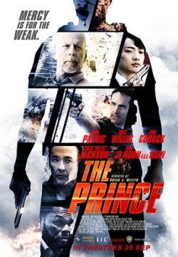 The Prince (2014) Hindi Dubbed Download 400MB 480p