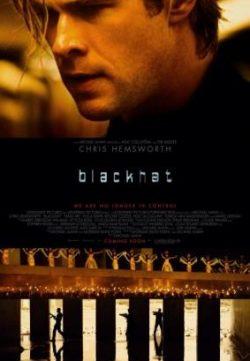 Blackhat (2015) Hindi Dubbed Download HD 480p 200MB