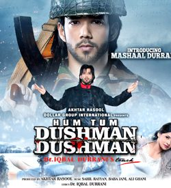 Hum Tum Dushman Dushman (2015) 225MB HD 480P
