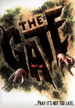 The Gate (1987) Dual Audio 720P 300MB HD
