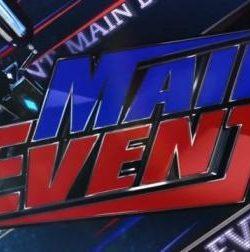 WWE Main Event 15th May (2015) HD 480P 150MB