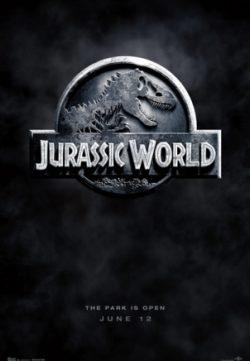 Jurassic World (2015) 150MB English HD 480p